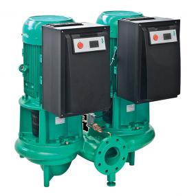 Pompe centrifugale de inalta presiune