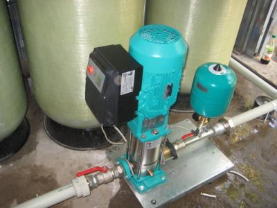 Pompa pentru apa