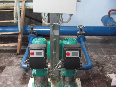 Pompe de apa md