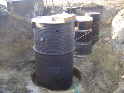 Wilo pompe pentru canalizare
